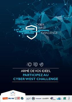 cyber west challenge victanis partenaire
