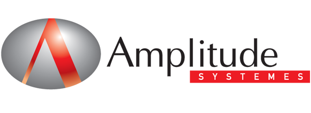 amplitude systemes victanis client