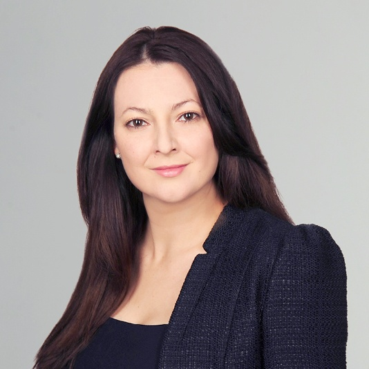Alexandra Maupas