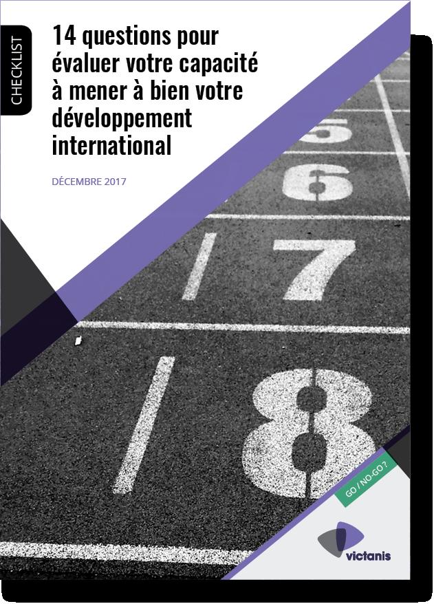 evaluer capacite developpement international